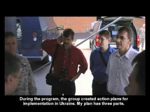 Yevgen Stalingradskiy — Sea Coordinating Emergency Rescue Center