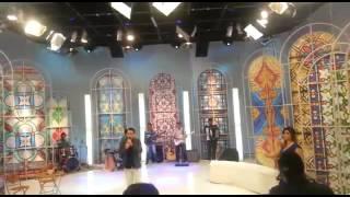 Coladinho em Jesus - Programa Paz e Amor- (Rodrigo Heringer)