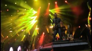 Grafa - Най-щастливият човек (Live, Зала 1 НДК, 2013)