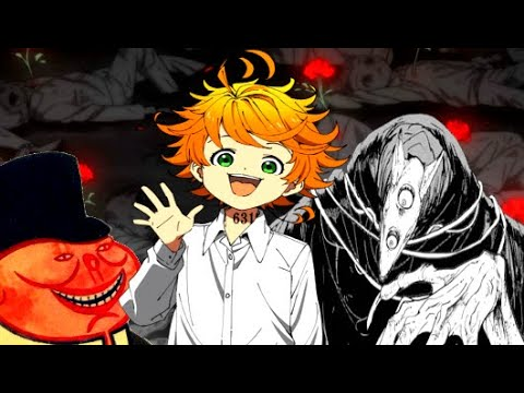 Eat the Rich Before They Eat You - Promised Neverland
