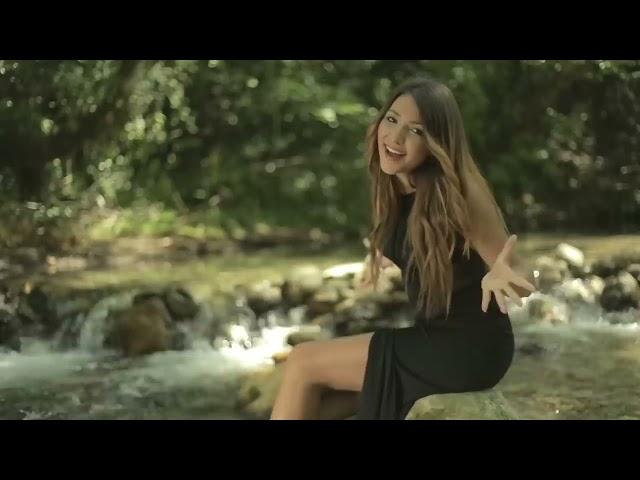 """Vídeo oficial de la canción """"Entre tus brazos"""" de Sarayma."""
