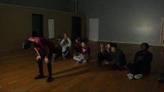 Mother Earth || Banks || Carnel John Choreography