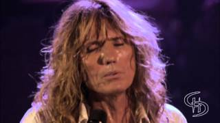 whitesnake _ only my soul _ live