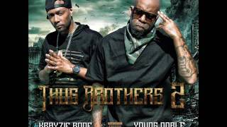 Krayzie Bone & Young Noble - Apparently (Thug Brothers 2 Second Single)