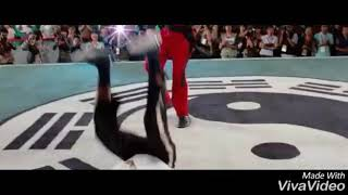Jaden Smith Best fight scenes: The karate kid||(chen vs parker) Never say never!!