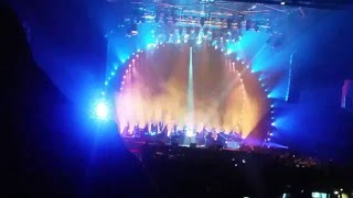 ELO, Live at Genting Arena, April 2016   3 - Showdown
