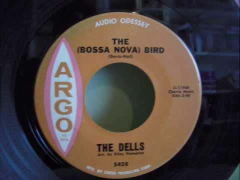 the-dells-the-bossa-nova-bird-1kfoxy