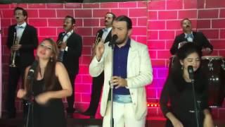 Video Remix By Dvj TOEELL® - La Sonora Dinamita - El Ciclón (DJ Explow® )