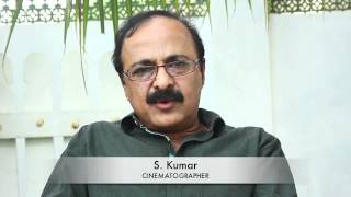 S. Kumar on the film Manjadikuru