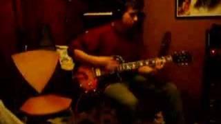 """Henks - Gravação das Guitarras de """"Longe de Ti"""" (parte 2)"""
