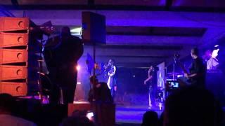Supafest - Snoop Dogg Gin & Juice Live - Star City Sydney