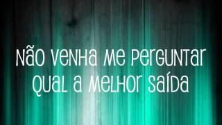 Chora me liga  - João Bosco & Vinícius (Letra)