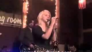 Lizzy Grant (Lana Del Rey) End Of The World Live