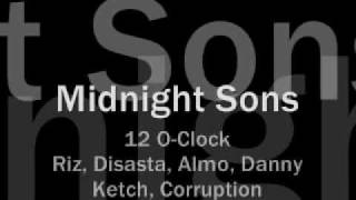 12 O'Clock - Midnight Sons