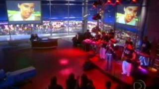 Nelly Furtado | I'm Like A Bird Live Jô Soares (Brazil 2002)