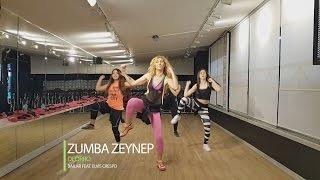 Zumba Zeynep - Deorro - Bailar feat  Elvis Crespo