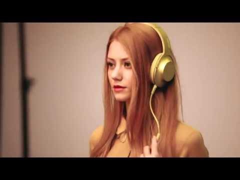 Sony h.ear on füllhallgatók - Az én színem
