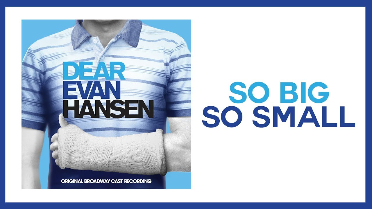 Dear Evan Hansen Tour Arizona March