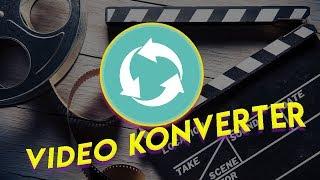 Cara Convert Video ?!? (Video avi Ke mp4, dll)