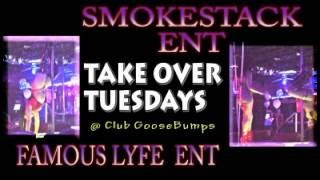 Club Goose Bumps ATLANTA