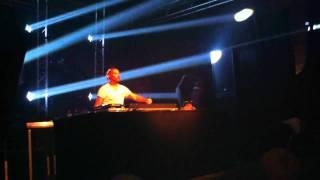 Laurent Wolf - No Stress LIVE