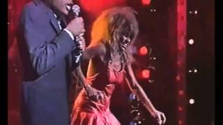 Tina Turner Duet with Robert Cray)   634 5789 (Live)