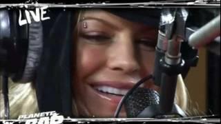 fergie - fergalicious (live  planete rap)