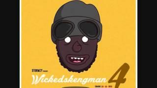 Stormzy - WICKEDSKENGMAN PART 4 (STUDIO VERSION) W/LYRICS