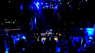 PIER7 Carlos Barberá live percussion & dj Sylvan (Beirut)