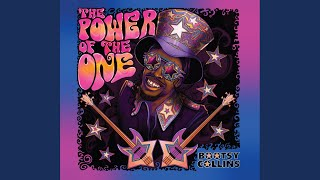 Bootsy Collins - Jam On (ft. Snoop Dogg, Brandon, TAZ Niederauer)