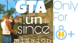 How to Sex GTA San Andreas in Android