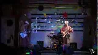 per Esperienze live Plankton   Marky the monk is a monkey live trash