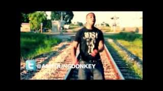 Young Donkey --- Time 2 (Official Video) --@AmYoungDonkey