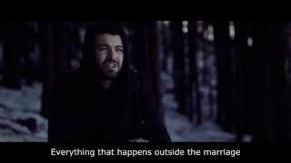 Catalin Ciuculescu - Pazeste-ti inima [English Subtitles]