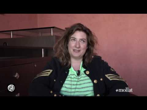 Vidéo de Ingrid Astier