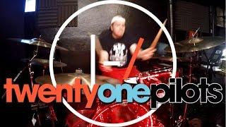 Twenty One Pilots - Stressed Out (Tomsize Remix) - Drum Cover By Rex Larkman