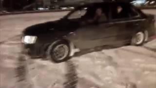 #Gold Babylon Winter in Rostov