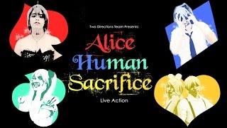 Alice Human Sacrifice | Meiko, Kaito, Hatsune Miku, Kagamine Rin & Len [Vocaloid Live Action]