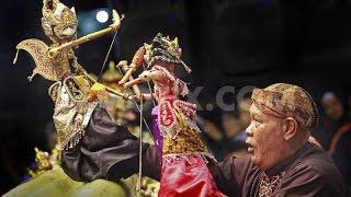 RAMPAK DALANG - Wayang Golek - Bandung Wayang Festival BWF [HD]