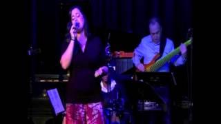 """Menino das Laranjas"" - A Tribute to Elis Regina feat. Marcella Camargo (at Berklee)"