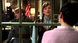"OUAT - 4x10 'He's a baby, not a breakfast burrito!"" [Snow, David, Anna & Kristoff]"