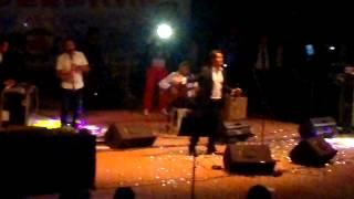 Murat Başaran - Gülümse Annem (Canlı) İnegöl - Yenice (Bursa) (14.09.2013)