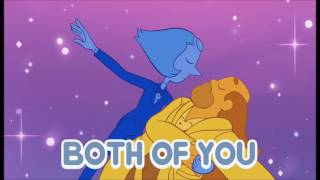 Steven Universe - Both of you cover