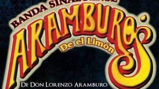 el regalo equivocado-BANDA ARAMBURO`S.