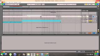 KSHMR - Dead Man's Hand (Ableton 9 Remake) [FREE ALS]
