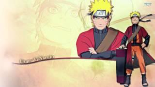 Naruto - Heavy Violence