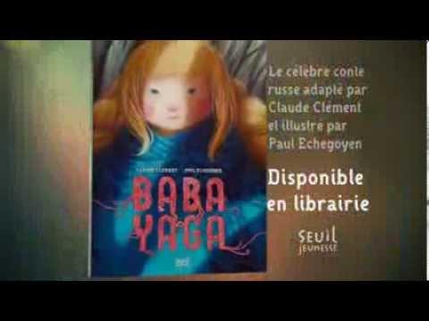 Vidéo de Claude Clément