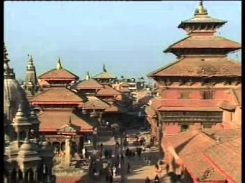 Patan Durbar Square – World Heritage Places