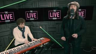 LIVE ROOM: JP Cooper - Perfect Strangers