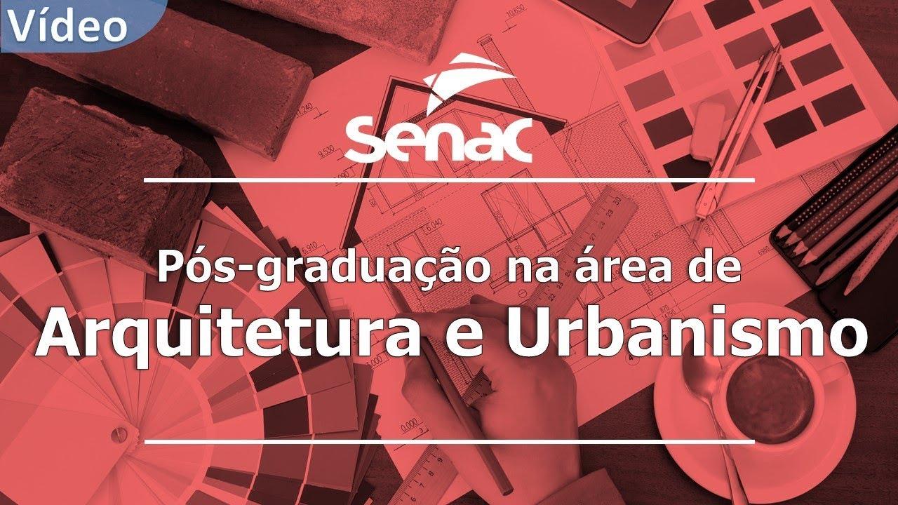Curso De Pos Graduacao Design De Interiores Senac Sao Paulo